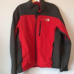 Men's The North Face Apex Jacket medium